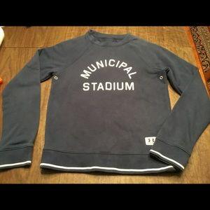 Under Armour LEGACY municipal stadium women's Sm